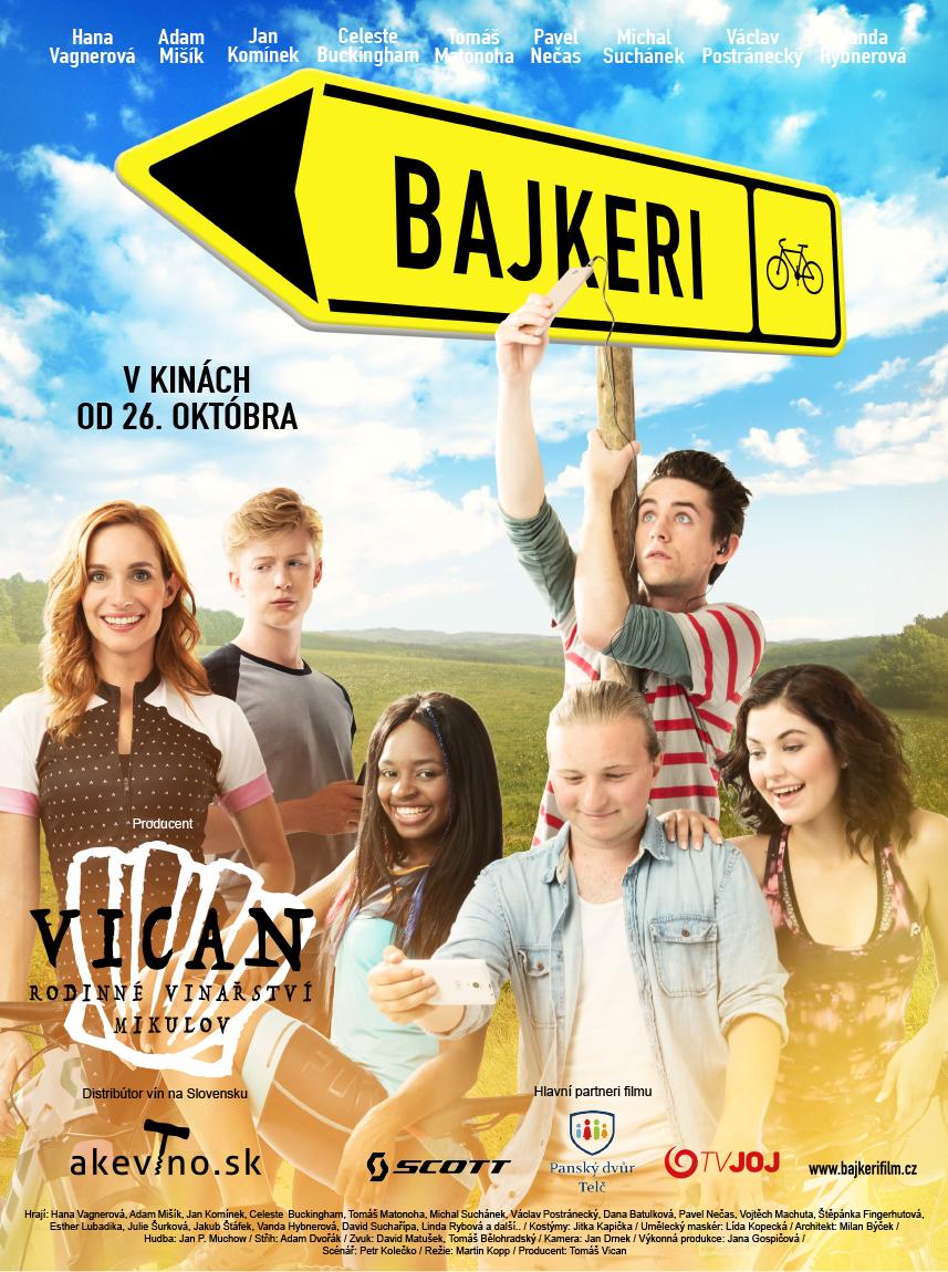 bajkeri-poster