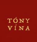 logo Tóny vína